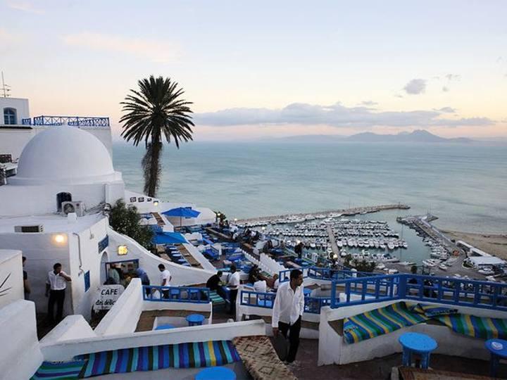 Vacance en Tunisie