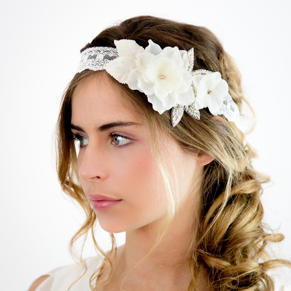 Laissez-vous tenter par la folie des headband !