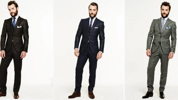 Des conseils pour bien choisir son costume homme