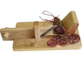 La Guillotine à saucisson traditionnelle de l'enseigne Le Berger