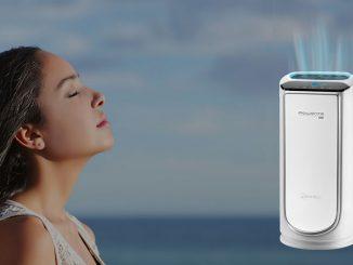 Un purificateur d'air pour une atmosphère saine