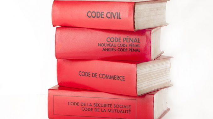 Le droit, la loi, les indispensables à savoir